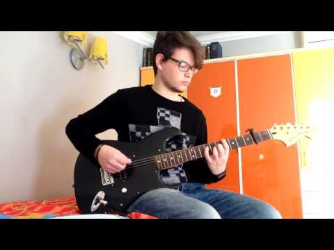 Blink 182 - I Miss You LIVE PEPSI SMASH COVER