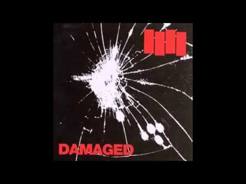 Thumbnail of video Damaged - Black Flag