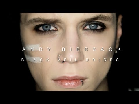 THE SPOTLIGHT - Black Veil Brides - Andy Biersack