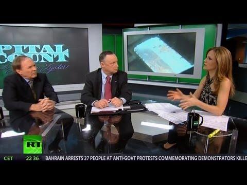 GATA's Bill Murphy & Chris Powell call out Gold and Silver Market Manipulation Conspiracy Critics