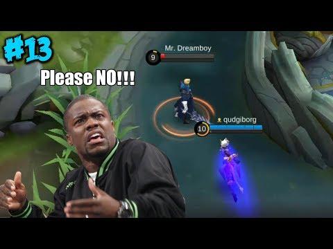 Mobile Legends WTF | Funny Moments Episode 13