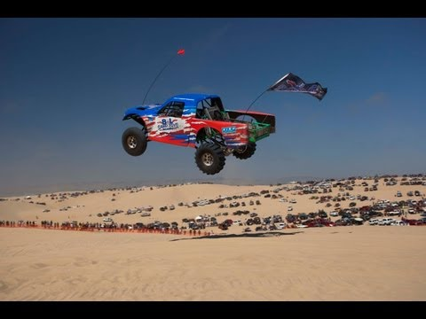 Pismo Beach Huckfest 2013 Official Video