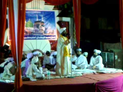 3of7 Ahle Sunnat Wal Jamaat Kaun Hai - Mufti Zubair Misbahi 04.03.11