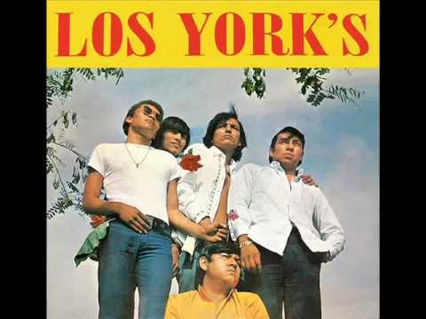 Thumbnail of video Los Yorks - Mi mente en ti