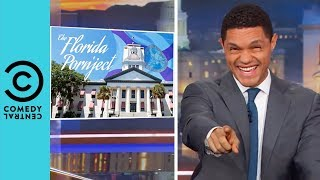 Internet Safety Vs. Gun Safety | The Daily Show With Trevor Noah