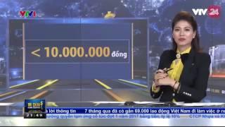 """Tương lai nào cho điện thoại thông minh """"made in VietNam"""" - Tin Tức VTV24"""