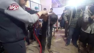 Syria: What comes after the latest 'chemical attack' provocation?