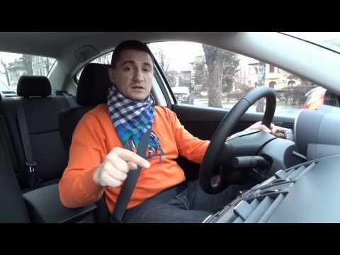 www.buhnici.ro - Mazda 3 1.6D