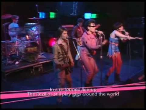Live on the Old Grey Whistle Test in 1978.