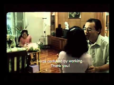 Phim truyện Lưới trời. Cánh Diều Vàng năm 2003. Dd Phi Tiến Sơn- Qp Phạm Thanh Hà.