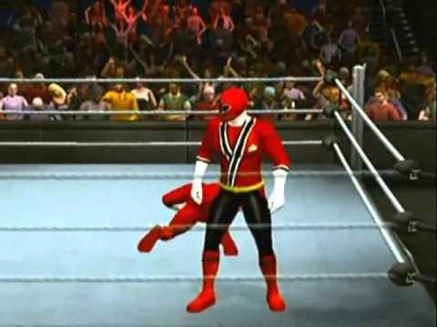 Siêu Nhân Cơ Động Go Onger & Siêu Nhân Thần Kiếm - Hoạt Hình 3D # Cuộc Chiến Siêu Nhân Đỏ