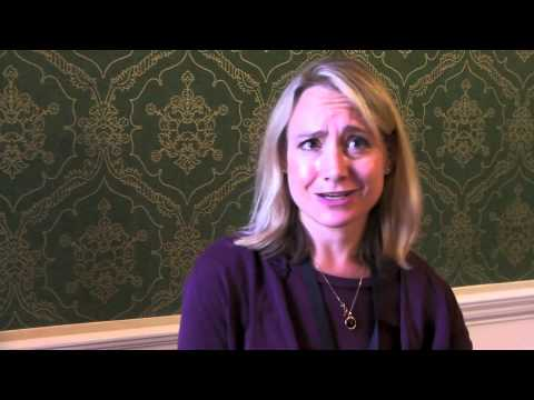 Diana Stepner, Pearson on creating innovation in education giant Pearson