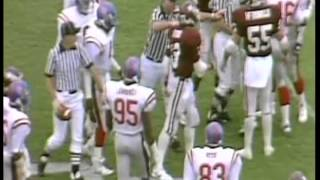 The 1983 Egg Bowl--The Immaculate Deflection