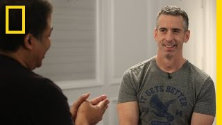Dan Savage: Successful Non-Monogamous Relationships
