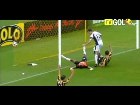 Comedy Football 2011 - (part 1-2)