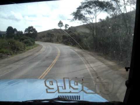 Scania 113 escape direto