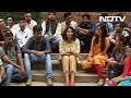 Student Leaders Debate Gujarat Polls