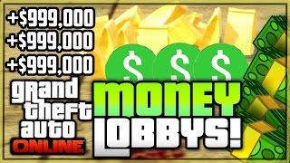 GTA 5 Online: Unendlich Geld & XP GLITCH / PS3 XBOX 360