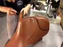 "How It's Made-English Saddles - YouTube, Today they will show you how English Saddles are made!!! English saddles are used to ride horses in ""English riding"" disciplines throughout the world. The di..."