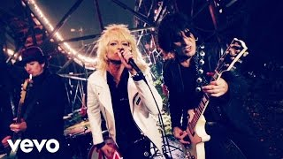 Michael Monroe – Stained Glass Heart