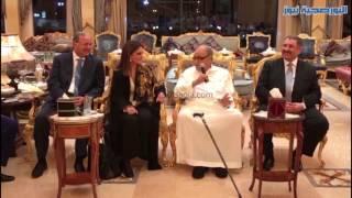 شاهد ماذا قال الشيخ صالح كامل عن مصر