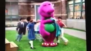 backyard gang haunted night videos de barney a day at the beach