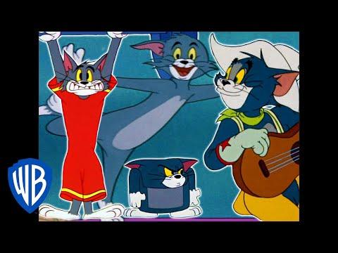 Tom a Jerry - To nejlepší s Tomem