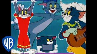 Tom a Jerry - To najlepšie s Tomom