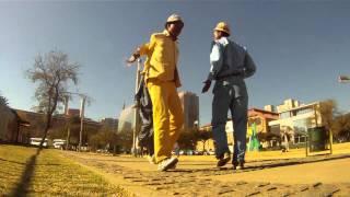 DANCING CITY Teaser 2