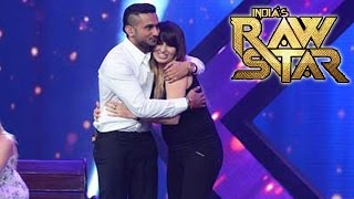 Honey Singh Introduces His Wife To The World