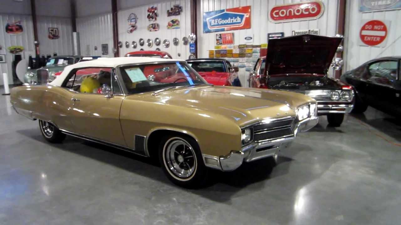 1967+Buick+Wildcat+For+Sale SOLD 1967 Buick Wildcat convertible, 430