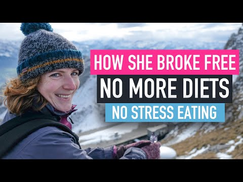 How Beth Used Eating Skills to Break Free from the Diet Cycle of Failure