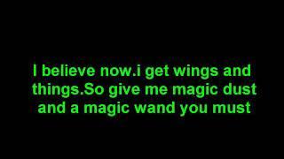 Fairy Spell.