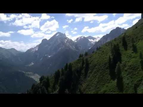 Copertina video 7° Dolomites Vertical Kilometer