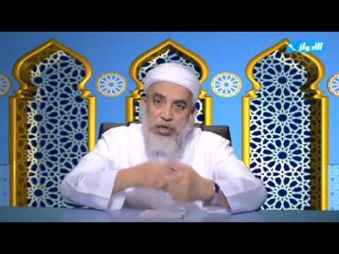 برنامج #أخلاق_وأخلاق - الحلقة ( 28 ) حُسن الظن / د. أحمد بن حسن المعلم