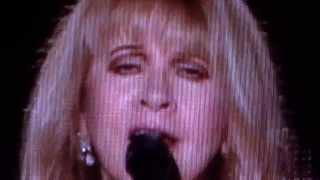Fleetwood Mac - Landslide at The Forum 2014
