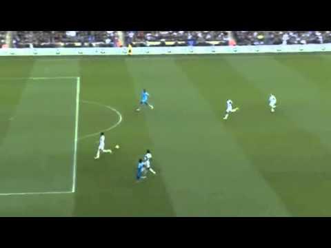 image video Swansea City 1 - 3 Tottenham