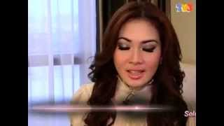 Video Lucu Banget Tips Trik Kecantikan Ala Artis Syahrini