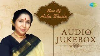 Asha Bhosle Superhit Audio Songs