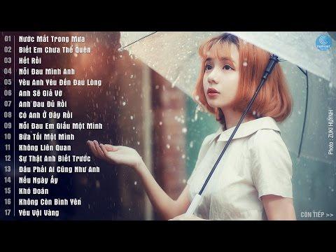 Những Ca Khúc Nhạc Trẻ Hay Nhất 2016 - Tuyển Chọn Liên Khúc Nhạc Trẻ Mới Nhất Hiện Nay