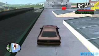 GTA San Andreas Exportación De Vehículos (1° Lista