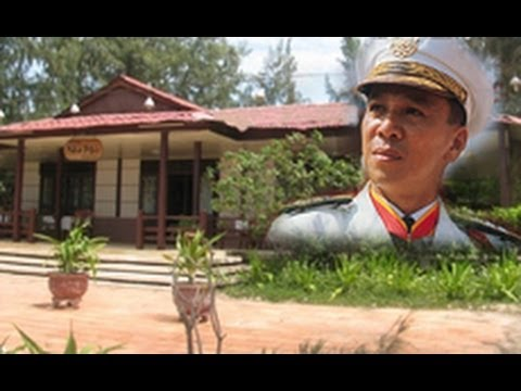 Nhà cũ của Tổng thống Nguyễn Văn Thiệu sẽ đón khách du lịch