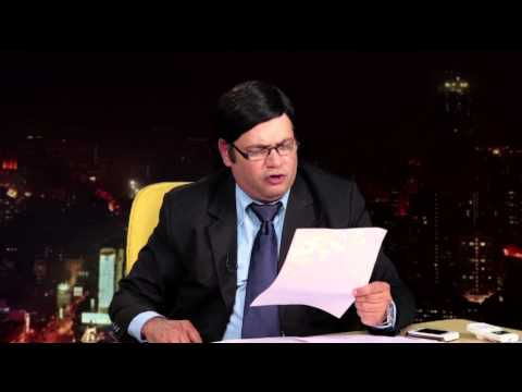 Arnab Frankly Speaking with Kejriwal, Rahul & Mamta on IPL 2014