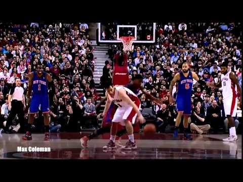 Iman Shumpert Knicks Highlights [HD]