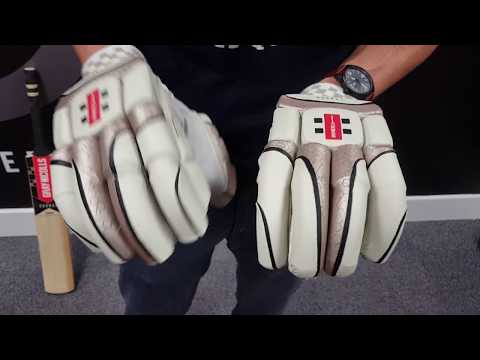 Gray-Nicolls Kronus Test Batting Gloves