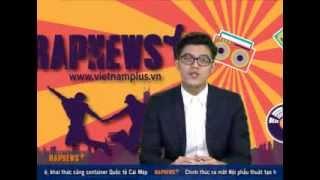 Rap News số 4 - VietnamPlus - Tổng kết năm 2013