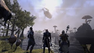 The Elder Scrolls Online: Morrowind - Launch Trailer
