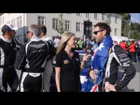 LTR TV: Nurburgring 24 Hour Race Drivers Parade
