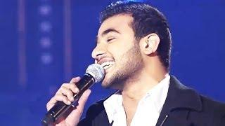 مواجهة حسام حسني وعدنان برسيم برنامج احلى صوت 2