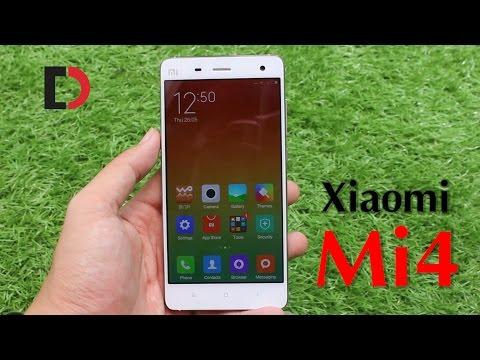 Tại sao lại nên mua Xiaomi Mi4, Ram 3GB trong thời điểm này?